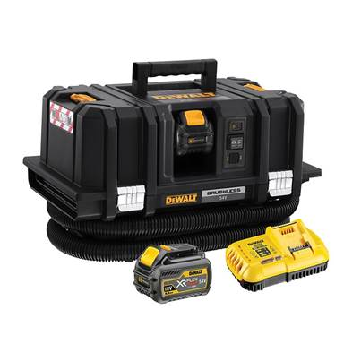 DeWALT DCV586M XR FlexVolt Dust Extractor