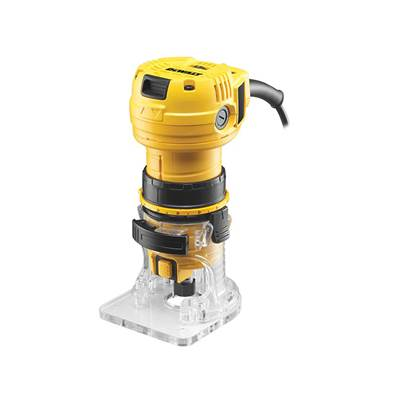 DEWALT DWE6005 Variable Speed Laminate Trimmer