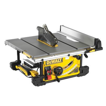 DEWALT DWE7491 Table Saw