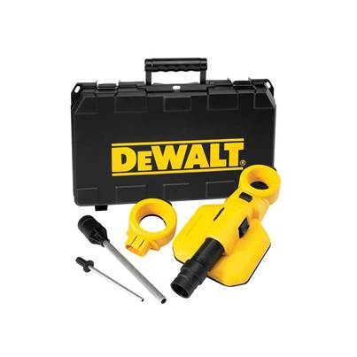 DeWALT DWH050 Drilling Dust Extraction System