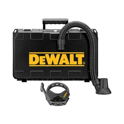 DeWALT DWH052 Demolition Hammer Dust Extraction System