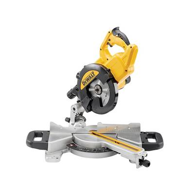 DEWALT DWS774 XPS Slide Mitre Saw