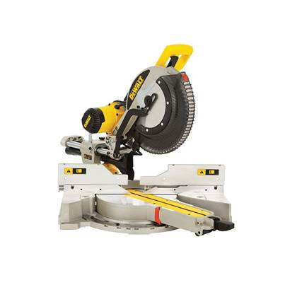 DEWALT DWS780 Sliding Compound Mitre Saw