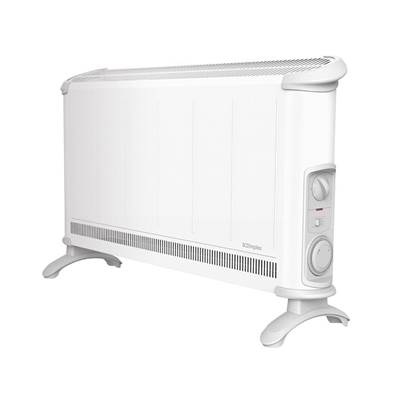 Dimplex Floor Standing Convector with Thermostat and Timer 3kW