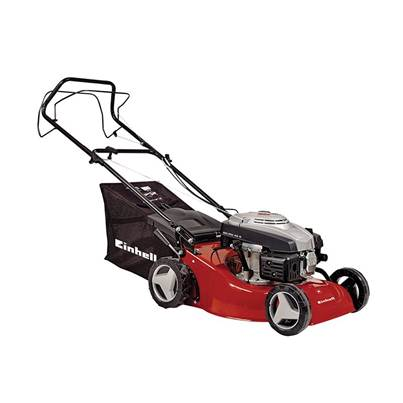 GC-PM 46 S Self-Propelled Petrol Lawnmower 46cm