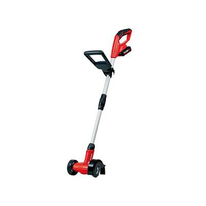 Einhell GE-CC 18Li Kit Power X-Change Patio Grout Cleaner 18V 1 x 2.0Ah Li-ion
