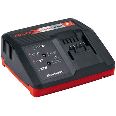 Einhell Power X-Charge System Fast Charger 18V