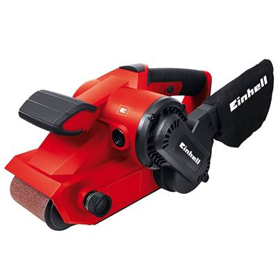 Einhell TC-BS 8038 Belt Sander 76 x 533mm 800W 240V