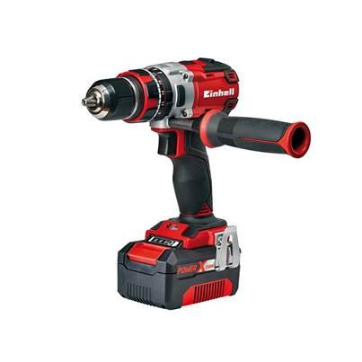 TE-CD 18Li-i BL Power X-Change Combi Drill