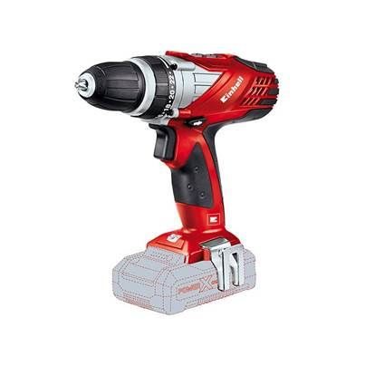 Einhell TE-CD 18LIN Power X-Change Cordless Drill Driver 18V Bare Unit
