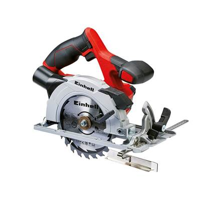 Einhell TE-CS 18LIN Power X-Change Circular Saw 150mm 18V Bare Unit