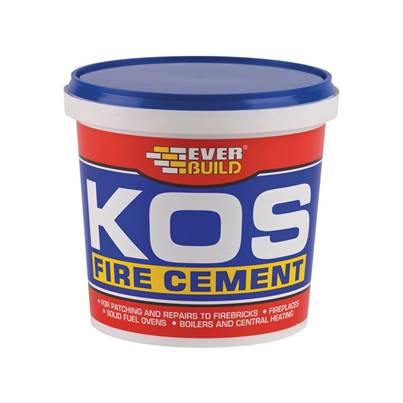 Everbuild KOS Fire Cement