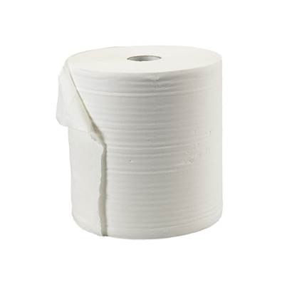 Everbuild Paper Glass Wipe Roll 150m
