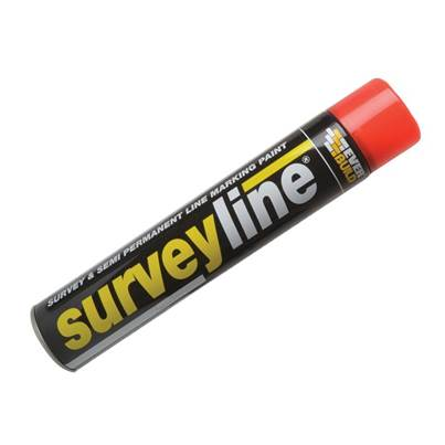 Everbuild Survey Line® Marker Spray