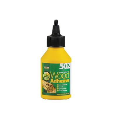 Everbuild 502  All Purpose Weatherproof Wood Adhesive