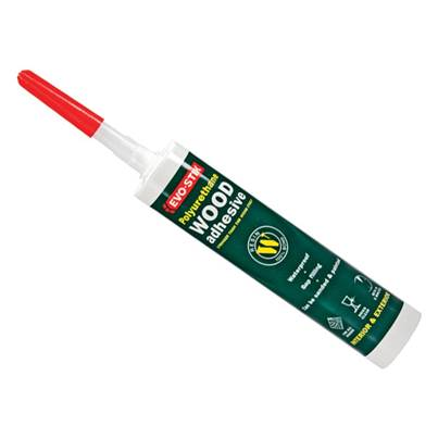 EVO-STIK PU Waterproof Wood Adhesive 310ml