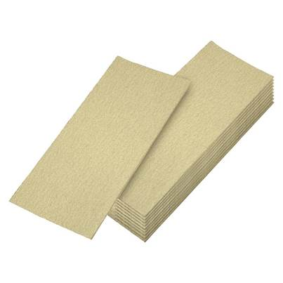 Faithfull 1/2 Orbital Sheets 280x115mm