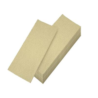 Faithfull 1/3 Sanding Sheets 93 x 230mm