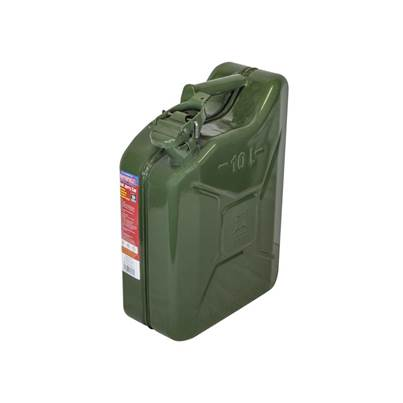 Faithfull Metal Jerry Can