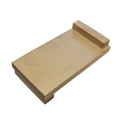 Faithfull Beech Bench Hook 250mm x 130mm