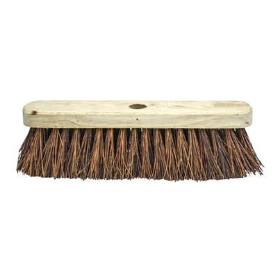 Faithfull Stiff Bassine Broom Head 300mm (12in)