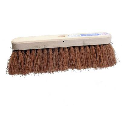 Faithfull Soft Coco Broom Head