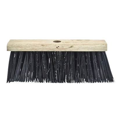 Faithfull PVC Flat Broom Head 325mm (13in)