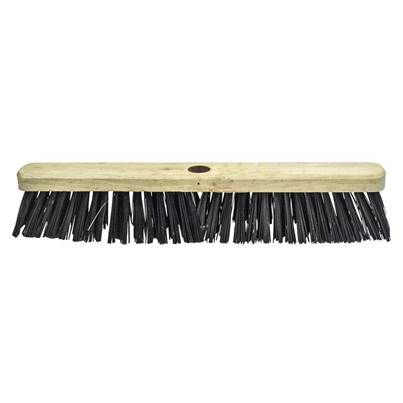 Faithfull PVC Broom Head