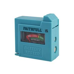 view Battery Testers products