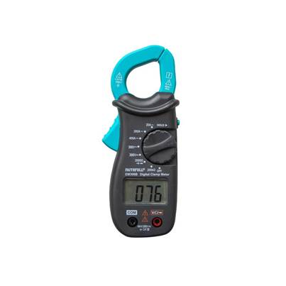 Faithfull Mini Clamp Meter