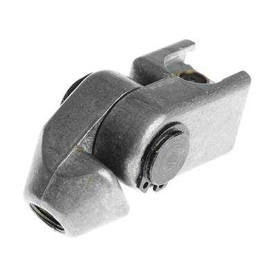 Faithfull Heavy-Duty Grease Gun Knuckle Joint Connector