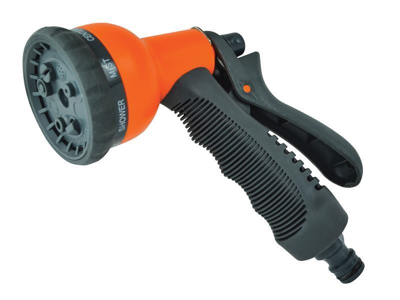 3 Pattern Comfort Impulse Spray Gun 203279100 Rehau