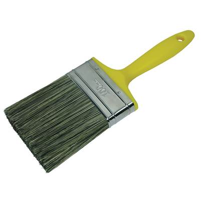 Faithfull Masonry Brush 100mm (4in)