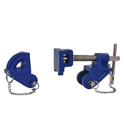 Faithfull Clamp Heads