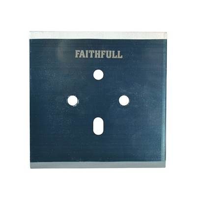 Faithfull Spare Blade for FAISCRA21 (Single Pack)