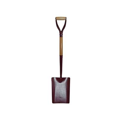 Faithfull Solid Socket Shovel Taper No.2 MYD