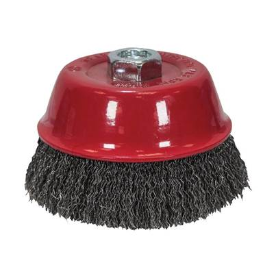 Faithfull Wire Cup Brush