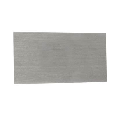 Faithfull Cabinet Scraper Flat Metal 150mm