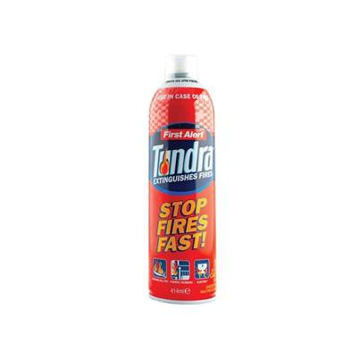 First Alert® Tundra Fire Extinguishing Spray
