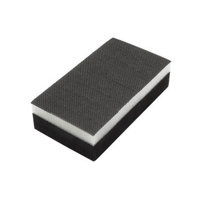 Hand Sanding Block 70 x 125mm Double-Sided