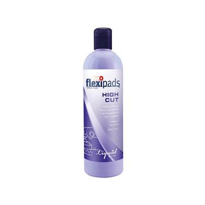 Flexipads World Class HIGH CUT Liquid Shine Purple 500ml