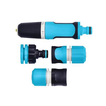 Flopro Flopro+ Hose Connector Starter Set 12.5-19mm (1/2-3/4in)
