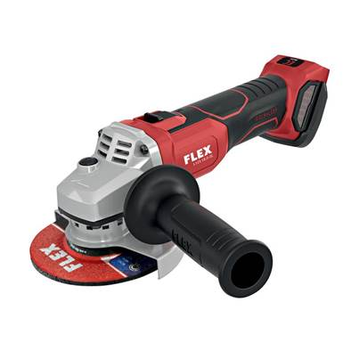 Flex Power Tools L 125 18.0-EC Brushless Angle Grinder 125mm 18V Bare Unit