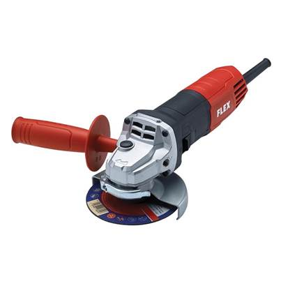 Flex Power Tools L815 Mini Grinder 115mm 800W 240V