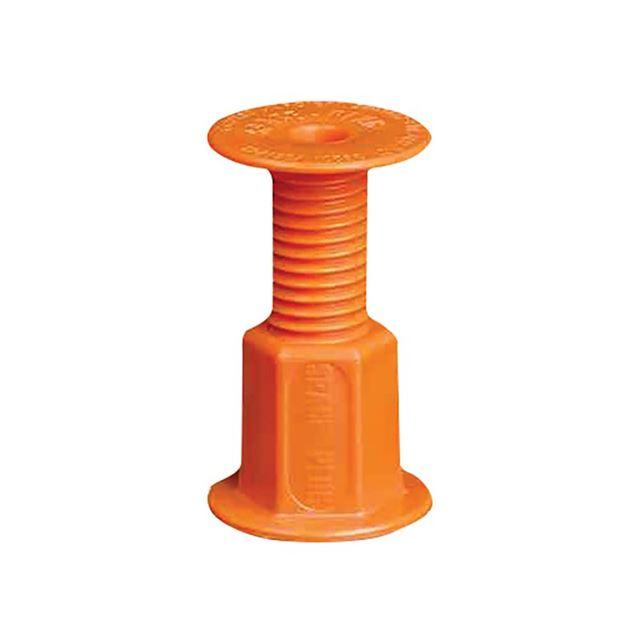ForgeFix Space Plugs Regular 30-50mm Gaps (Pack 10)