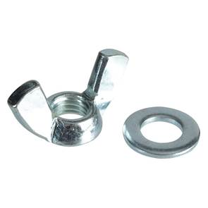 view Wing Nuts products