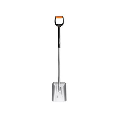 Fiskars Xact™ Soil Moving Shovel -Large