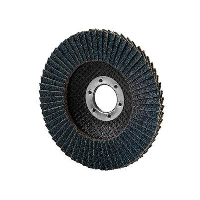 Garryson DIY Zirconium Flap Disc