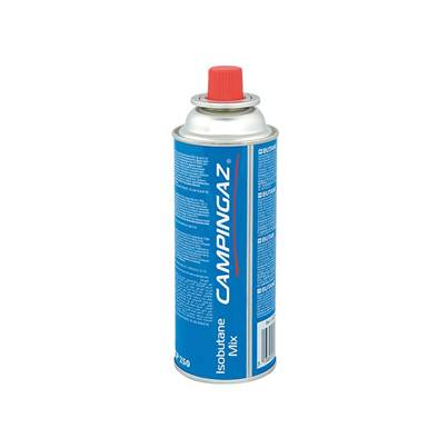 CP250 Isobutane Gas Cartridge 250g