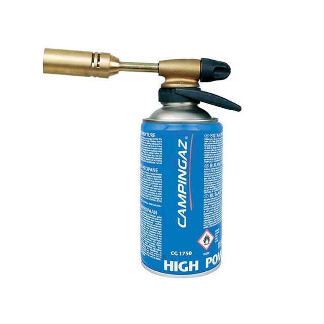 Campingaz® TC 2000 Compact Blowlamp with Gas
